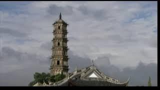 【点击中国】Chinese Touch: Mount Lushan 庐山