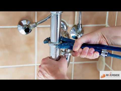 Emergency Plumbing repairs in Kingston, Surrey - Riverside Property Solutions
