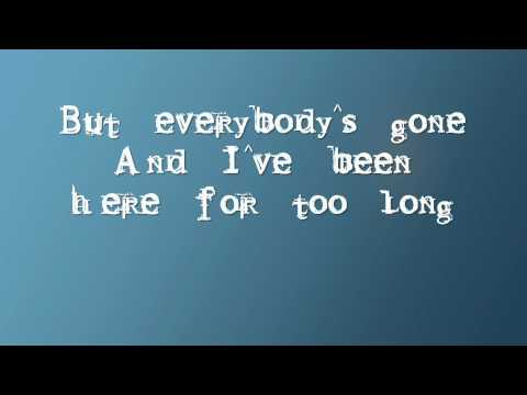 Blink 182 - Dammit [Lyrics][HD]