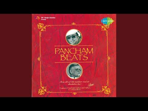 Do Nainon Mein Ansoo Bhare Hai Film Khushboo Edited Version