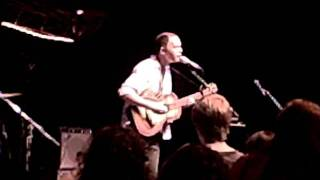 Jens Lekman - October 2011, Somerville Armory - An Argument With Myself