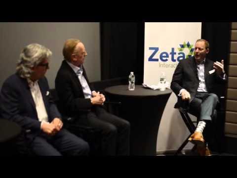 Zeta Interactive at Bryant Park Hotel