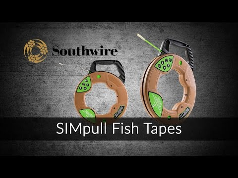 Southwire SIMpull 12 90s Test