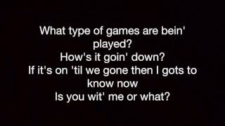 Download U With Me? Lyrics by Drake MP3 song and Music Video