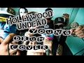 Hollywood Undead - Young (one shot drum cover)