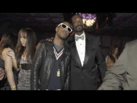 Snoop Dogg ft Kid Cudi- That tree ( NEW 2010 )