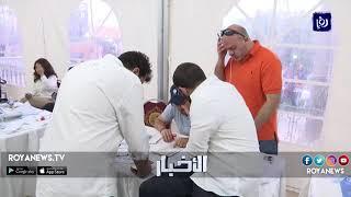 قائمة نمو تحصد أصوات أعضاء نقابة المهندسين بفوز رئيسها أحمد سمارة الزعبي - (5-5-2018)