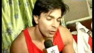 KaJen Segment *Armaan-Riddhima ke milenge dill*HQ* 16th March 2010