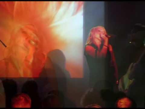 Delerium - Self-Saboteur - Live Berlin 2008