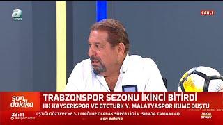 Erman Toroğlu'ndan Gençlerbirliği - Beşiktaş Maçı Sonrası Flaş Açıklamalar