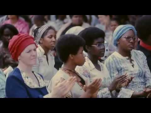 Jonestown - Viața și Moartea Templului Popoarelor