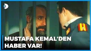 Cevdet'e En Büyük Umut Yüzbaşı Yakup'tan - Vatanım Sensin 16. Bölüm