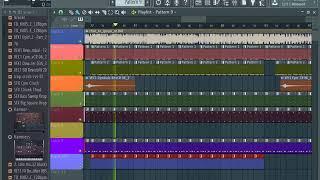 CHAL_To_Guiya_Re_Aama_Bagicha_CG_Dj_Song_Remix_DJ_SYK Flp Project Review