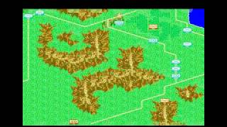 IE 6 PC games preview - Pure Wargames (1994)