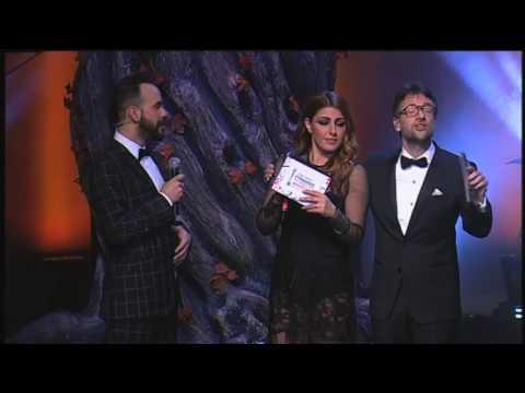 Madame Figaro 2016: Παπαρίζου - Μουζουράκης - Μαραβέγιας