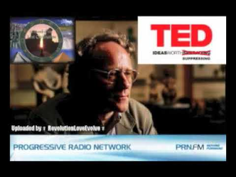 Graham Hancock talks about his banned TED talk on the Lifeboat Hour with Mike Ruppert 17/03/2013
