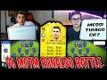 Fifa 18: Legendäres 96 MOTM C. RONALDO Squad Builder Battle vs. RealFifa! - Ultimate Team