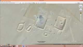 Video Ruins Of The Egyptian Desert ~ Google Earth download MP3, 3GP, MP4, WEBM, AVI, FLV Agustus 2018