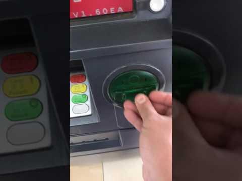 Dogecoin ATM Malaysia