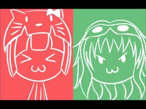 【Nekomura Iroha · Gumi】 愛Dee 【VOCALOIDカバー】