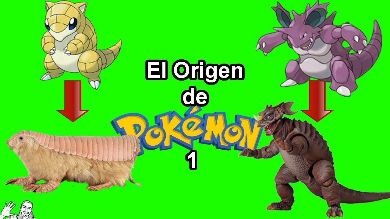 En que se Basan los Pokémon ep 1 (Kanto)