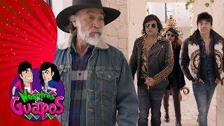 Nosotros los guapos: ¿Quién es el Jinete sin Cabeza? | C17 - Temporada 4 | Distrito Comedia