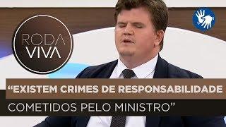 Felipe Rigoni Sobre O Pedido De Impeachment Do Ministro Da Educação, Abraham Weintraub