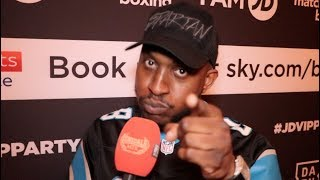 vuclip 'EDDIE HEARN BEHAVE YOURSELF BRO! - YOUR A PROMOTER NOT A F******* COMEDIAN' - STEVO THE MADMAN