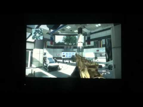 COUNTER-TOP Glitch on Mw3 Terminal (GUIDED TUTORIAL)