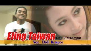 Didi Kempot - ElIng Taiwan [OFFICIAL]