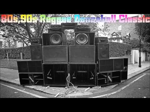 80s,Early 90s Reggae Dancehall Classics Shabba,Super Cat,Flourgon,Risto Benji,Ninja,Lovindeer&more
