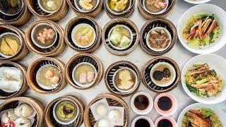 ชวนชิมติ่มซำ และบะหมี่เป็ดรสเด็ด ที่ร้าน นิวอาลาดินโภชนา ขอนแก่น