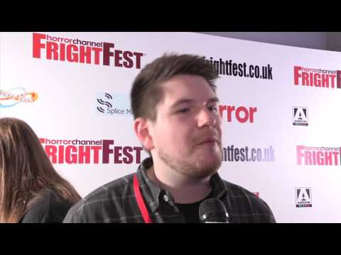 The Creature Below – FrightFest 2016 interview with director, Stewart Sparke streaming vf