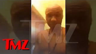 Lamar Odom Cracked Out Rap Video, I Cheated on Khloe Kardashian | TMZ