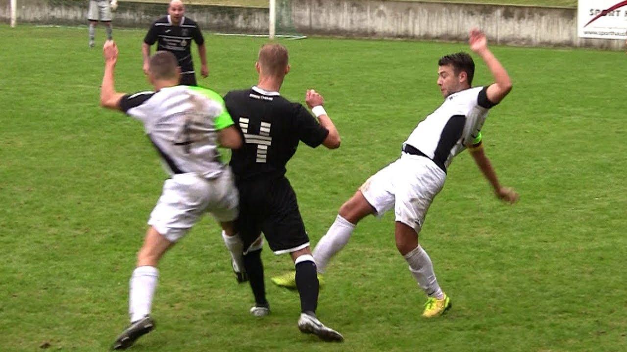 01.09.2018 Fußball Sachsen Kreisoberliga   LSV Gorknitz - SV Chemie Dohna #1