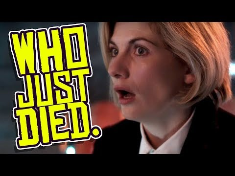 Doctor Who RETCONS EVERYTHING With The Timeless Children!