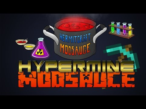 Hypermine Modsauce - Ep 18 -Fly Me To The Moon!
