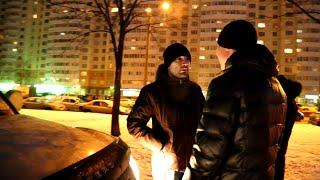 СтопХамСПб  - Пацанчик