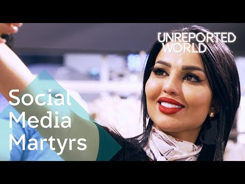 Iraq's Social Media Martyrs | Unreported World