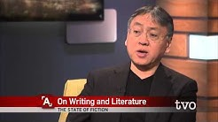 Kazuo Ishiguro: On Writing and Literature