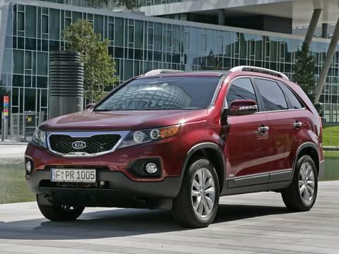 quick th road auto sorento video track cars kia drive view test