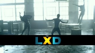 THE LXD: EP 10 - I SEEN A MAN [DS2DIO]