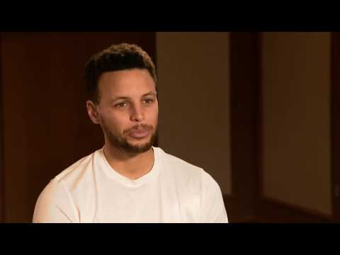 Players Only: Stephen Curry