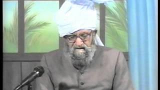 Urdu Dars Malfoozat #662, So Said Hazrat Mirza Ghulam Ahmad Qadiani(as), Islam Ahmadiyya