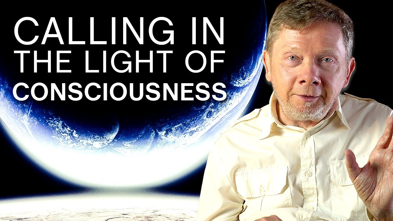 Download Calling in the Light of Consciousness | Awaken Your Inner Light  FREE Video Mini-Series #2