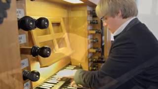 Stéphane Mottoul : Concerto in D-minor after Vivaldi BWV 596 Js Bach Leffe Abbey