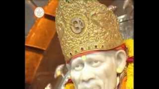 SAIBABA AARTI- RAJADHIRAJ YOGIRAJ PARABRAMHA shree sachidananda sadguru sainath maharaj ki jai