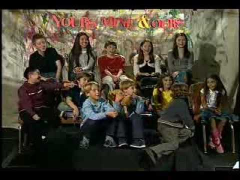12 kids interview from Yours Mine and Ours - YouTube