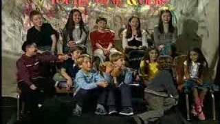 12 kids interview from Yours Mine and Ours