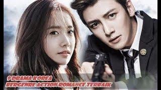 Video 9 Drama Korea Bergenre Action Romance Ini Wajib Kamu Tonton download MP3, 3GP, MP4, WEBM, AVI, FLV September 2019